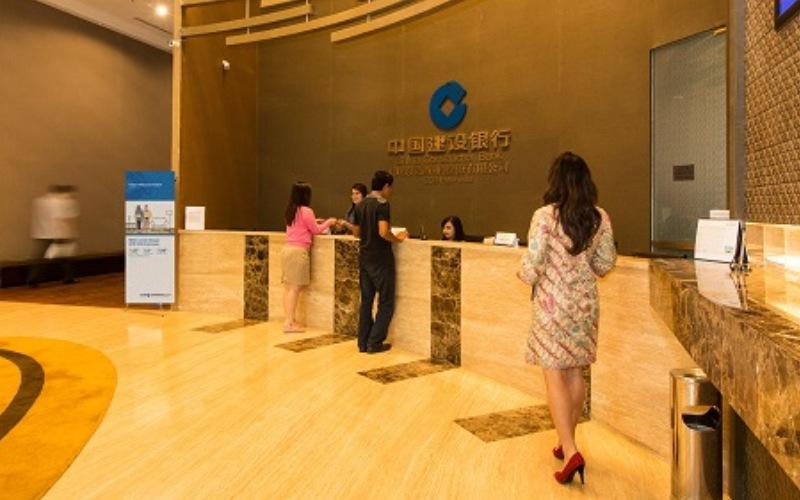 Kantor Bank CCB Indonesia - idn.ccb.com