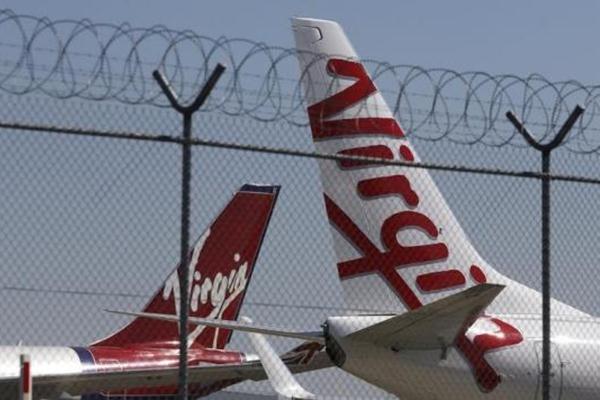 Virgin Australi - Reuters