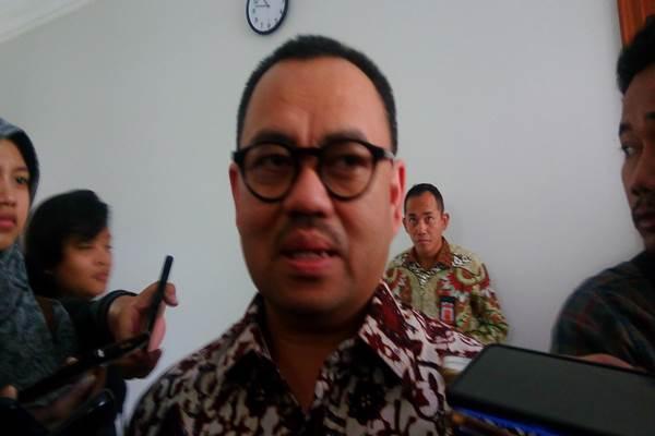 Sudirman Said - Bisnis/com/Miftahul Khoer