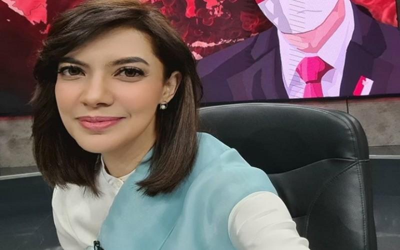 Najwa Shihab - instagram