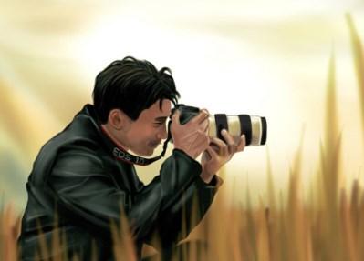 Fotografer - shadowness.com