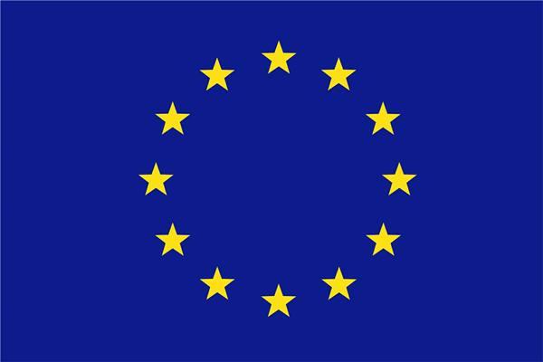 Ekonomi Eropa mengalami pukulan besar pada bulan April ketika lockdown diberlakukan pemerintah negara-negara di Benua Biru untuk menahan penyebaran virus Corona. Kebijakan itu membuat perusahaan-perusahaan berjuang agar bisa tetap bertahan. - wikipedia/Ilustrasi