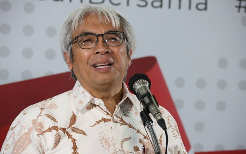 Sosiolog Universitas Indonesia Imam Prasodjo. - Istimewa