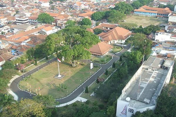 Kota Bandung - panduanwisata.id