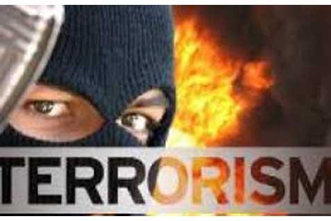 Polri mengungkapkan terduga teroris berinisial JH yang ditangkap pada Kamis (23/4/2020) terafiliasi dengan kelompok Jamaah Ansharut Daullah, JAD. - Ilustrasi