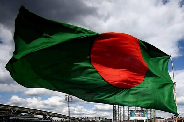 Bendera Bangladesh. Setidaknya 251 dokter dinyatakan positif terkena virus Corona di tengah upaya Pemerintah Bangladesh menghadapi wabah tersebut. - Istimewa