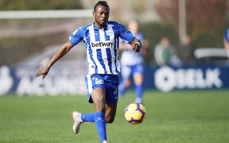 Patrick Twumasi - Africa Football