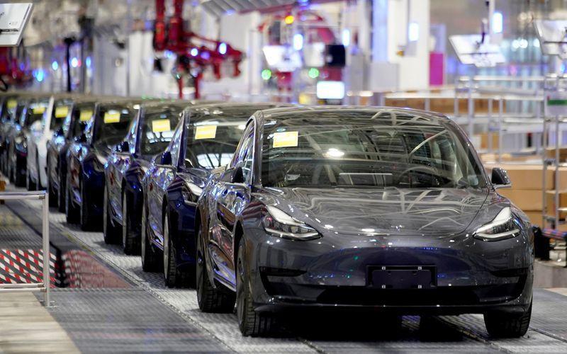 China Cabut Subsidi Tesla Model 3 Naik Harga Otomotif Bisnis Com