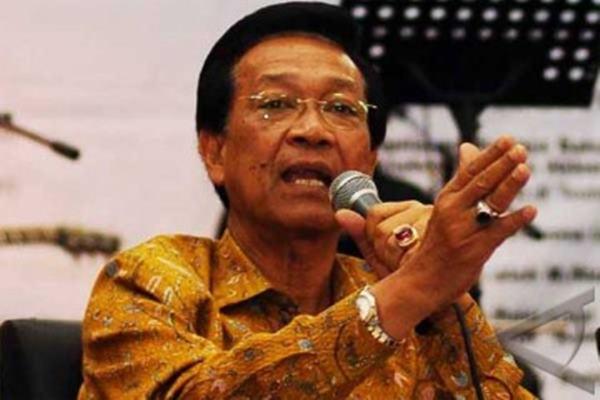 Sri Sultan Hamengkubuwono - Antara