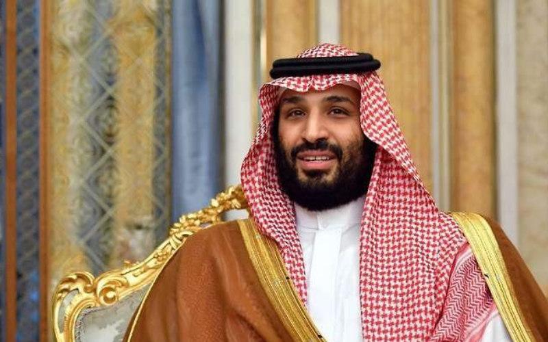 Pangeran Salman, pemilik baru Newcastle United - Givemesport