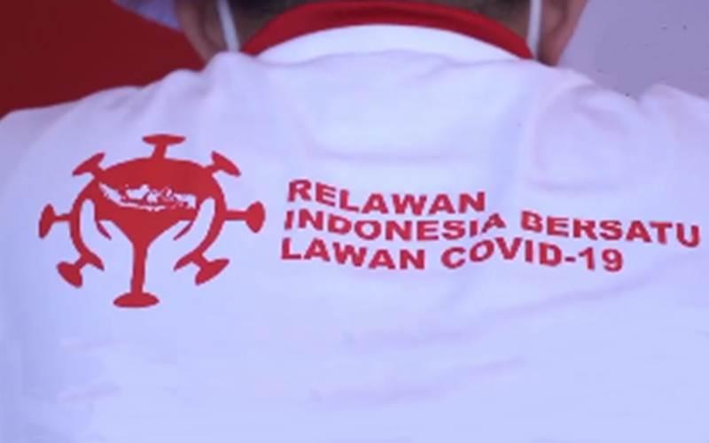 Gelar Rapid Test, Relawan Indonesia Bersatu Deteksi 13 Kasus Terindikasi Covid-19 - Instagram/Sandiagauno