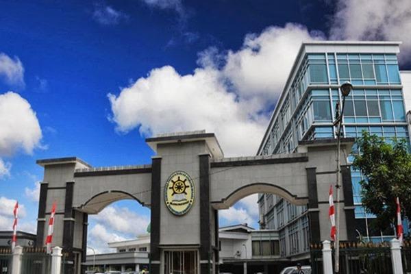 Gedung Kantor Kementerian Pendayagunaan Aparatur Negara dan Reformasi Birokrasi (PAN-RB). - Ilustrasi/setkab.go.id