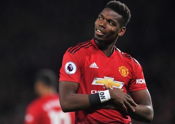 Paul Pogba - Sky Sports
