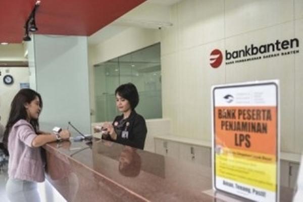 Bank Banten - Bisnis