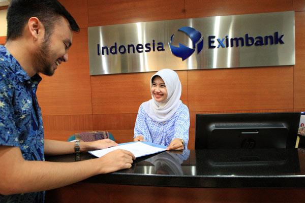 Indonesia Eximbank - Bisnis