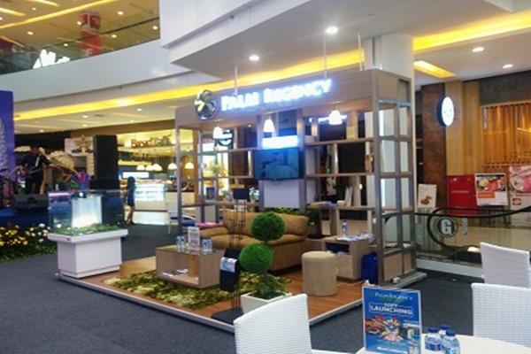 Palm Regency Alam Sutera - Ilustrasi/Bisnis