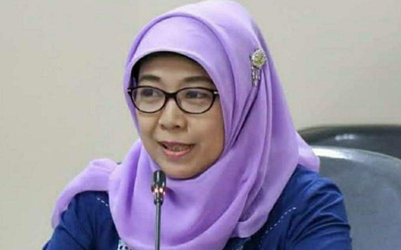 Mantan Komisioner KPAI Sitti Hikmawaty / Istimewa.