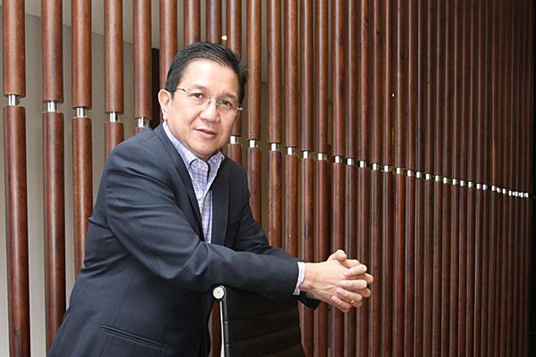 Tony Wenas. - JIBI/Endang Muchtar