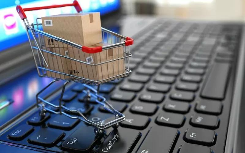Pandemi Covid/19 berhasil mempercepat transformasi bisnis serta aktivitas jual beli dari tradisional menjadi daring atau online lewat prinsip digitalisasi. / Antara