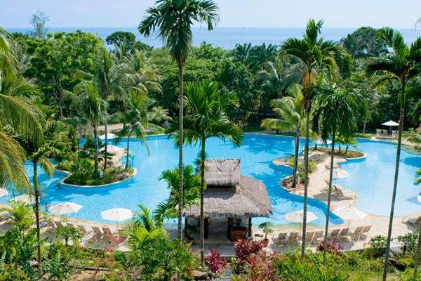 Bintan Lagoon Resort - bintan/resorts