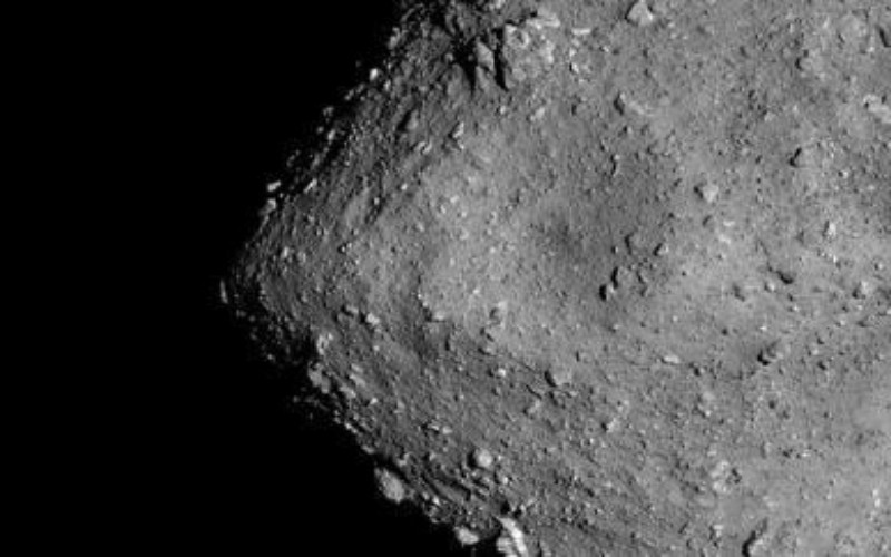 Asteroid 1998 OR2