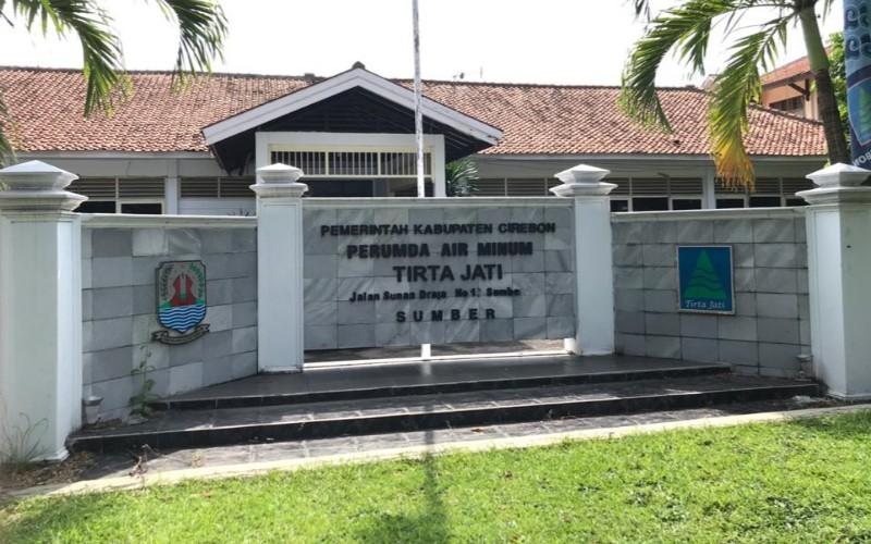 Perumda Air Minum Tirta Jati Kabupaten Cirebon