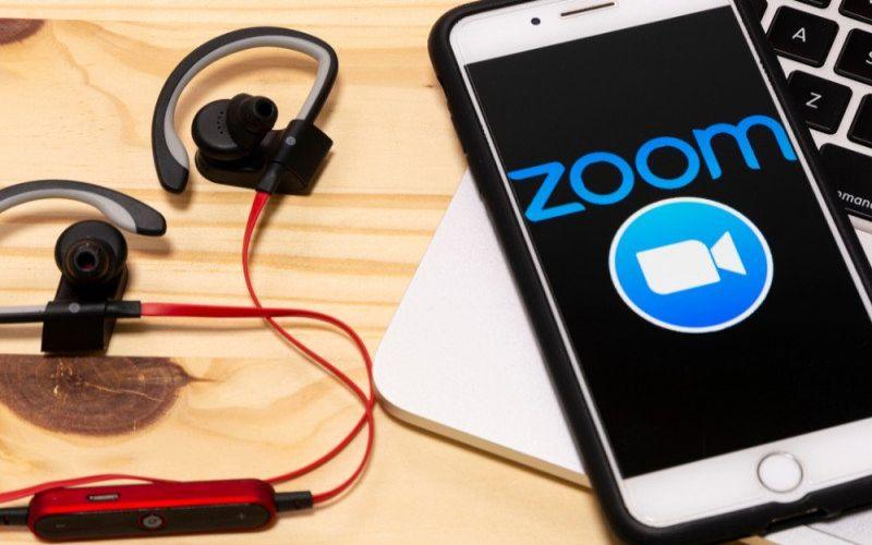 Zoom (ANTARA / Shutterstock)