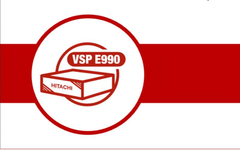 VSP E990 terbaru dengan Hitachi Ops Center ini telah memperkaya portofolio terbaik bagi pasar enterprise skala menengah. / hitachivantara