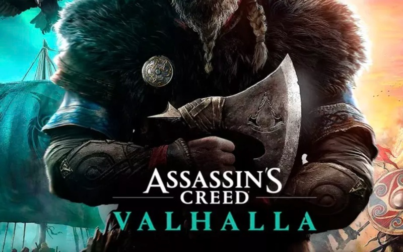 Assassin S Creed Valhalla Siapkan Bonus Petualangan Teknologi