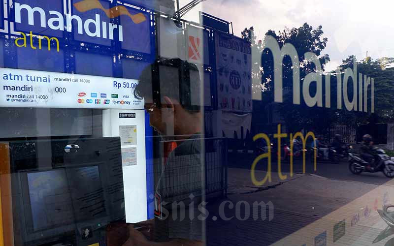 Wah Kampanye Dirumahaja Tambah Rekening Bank Mandiri 1 000 Per Hari Finansial Bisnis Com