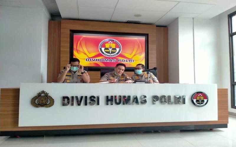 Kasus Ksp Indosurya Bareskrim Cegah 2 Tersangka Ke Luar Negeri