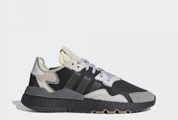 Sepatu Adidas Nite Joger - Adidas