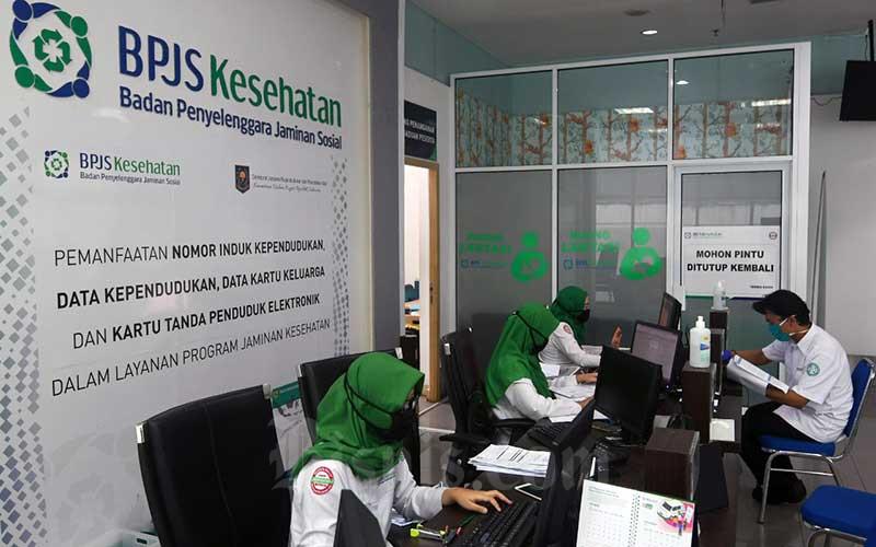 Bpjs Kesehatan Perlu Perbaiki Proses Rujukan Fktp Finansial Bisnis Com