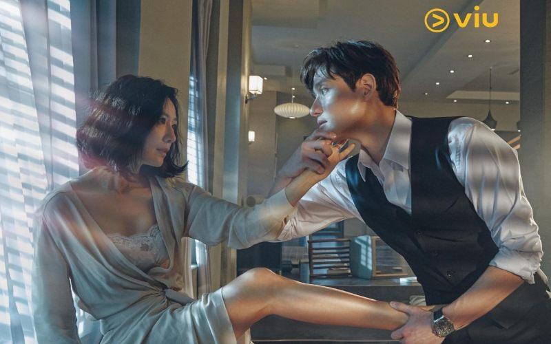 cara nonton drama korea di viu gratis