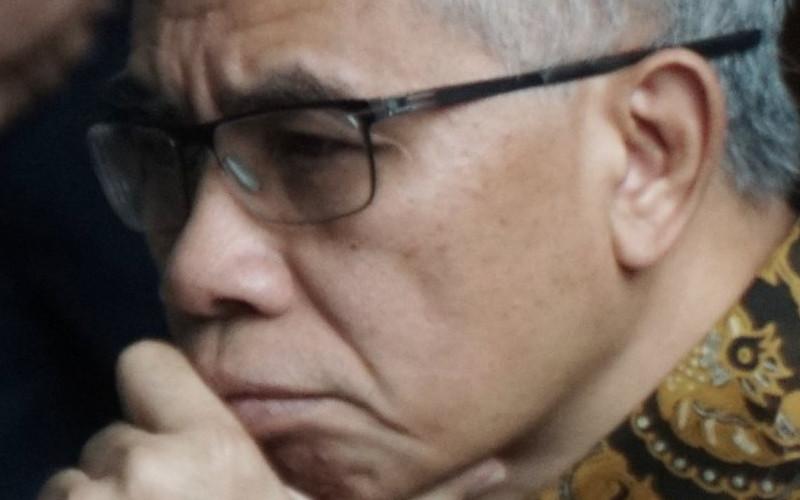 Ketua Dewan Komisioner Otoritas Jasa Keuangan Wimboh Santoso. BISNIS.COM