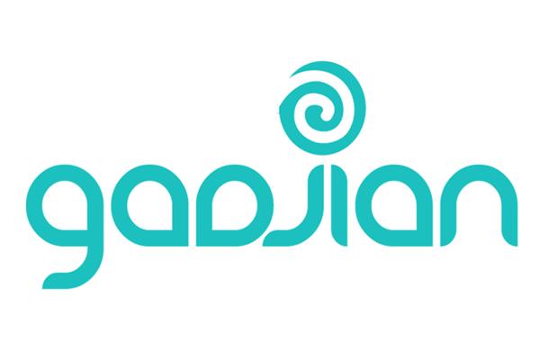 Logo platform manajemen sumber daya manusia Gadjian.  -  dok. Gadjian