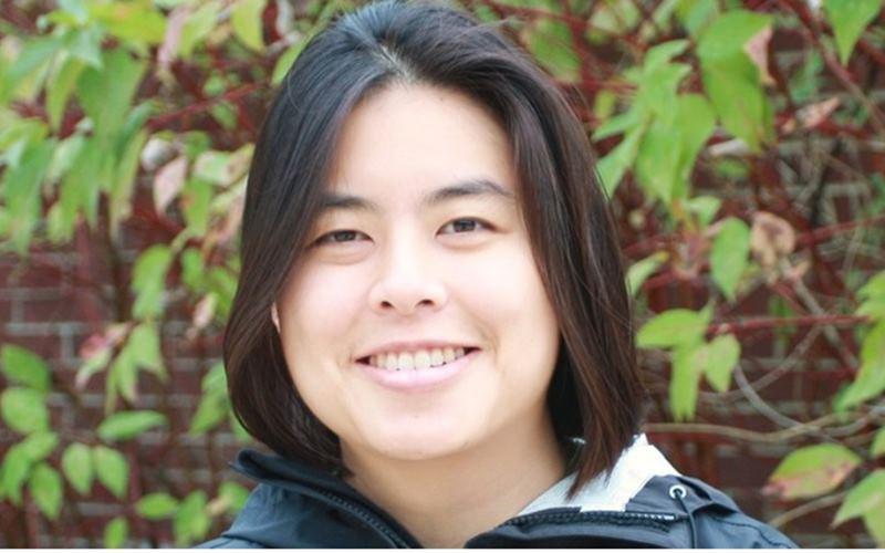 Joyce Lin bekerja di Mission Aviation Fellowship (MAF) sebagai pilot dan spesialis teknologi informasi (IT). - maf.org