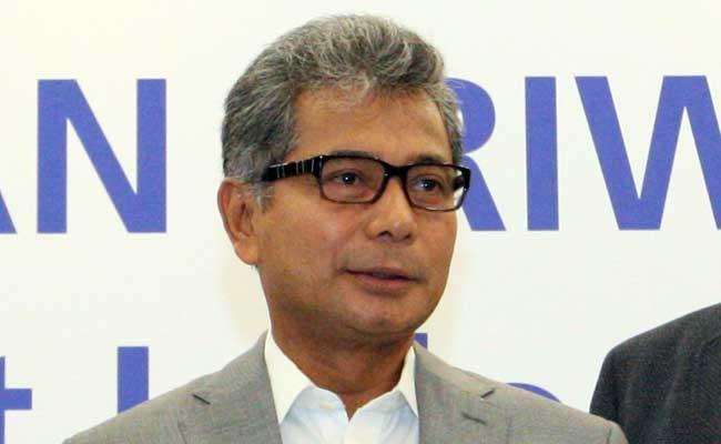 Direktur Utama Bank BRI Sunarso. Bisnis - Dedi Gunawan