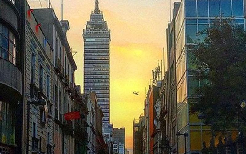 Mexico City. - Antara/Reuters