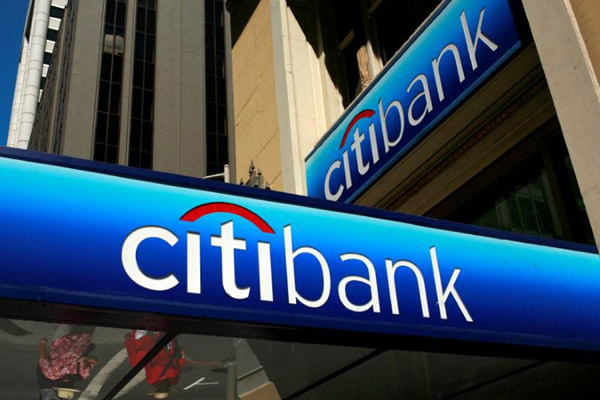 Citibank - Reuters/Robert Galbraith