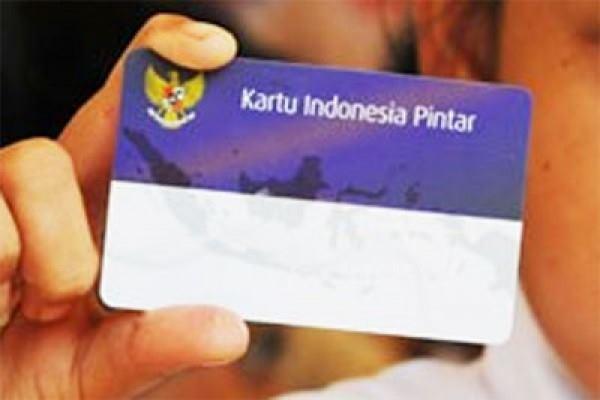Kartu Indonesia Pintar - Antara