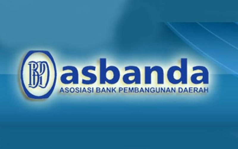 Logo Asosiasi Bank Pembangunan Daerah (Asbanda) - Istimewa