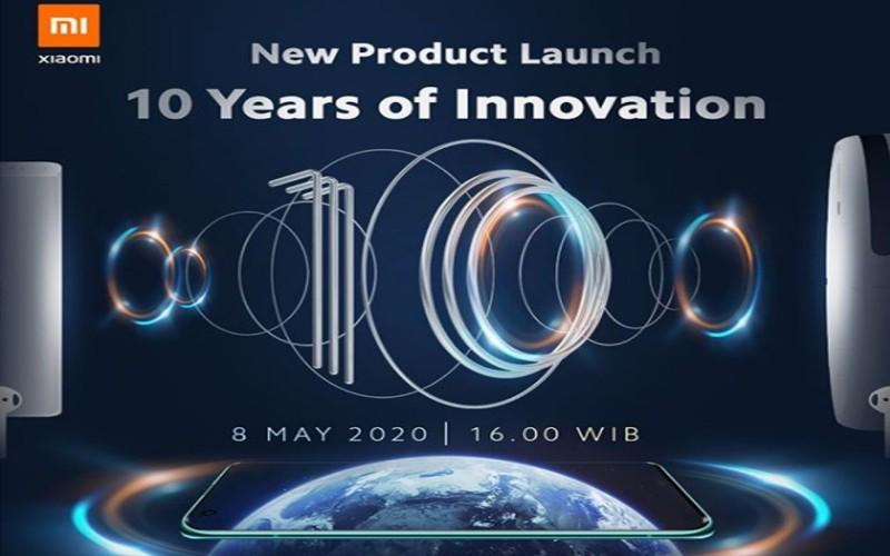 Xiaomi rilis produk baru 8 Mei. Black Shark 3? - Instagram Xiaomi