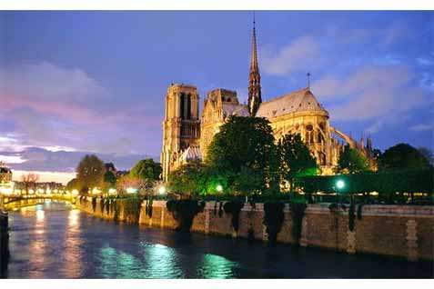 Kota Paris - telegraph.co.uk