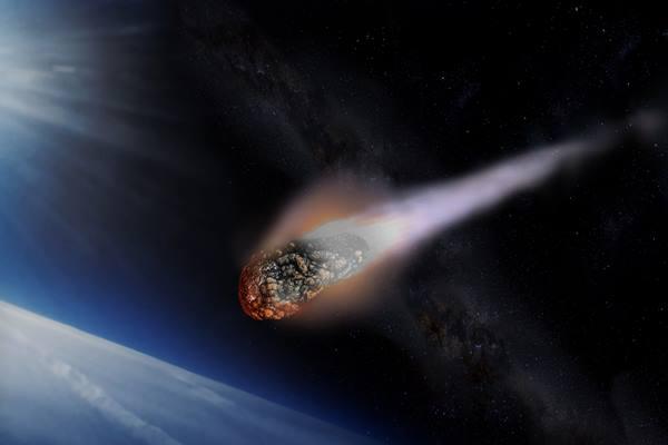 Asteroid - huffingtonpost