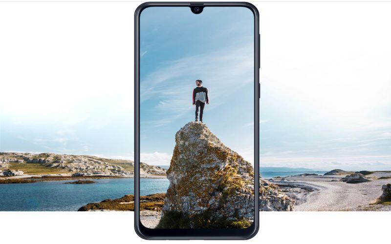 Samsung Galaxy M21 - Samsung