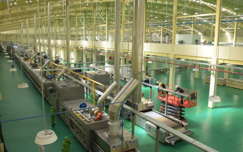 Industri manufaktur Jawa Barat - Istimewa