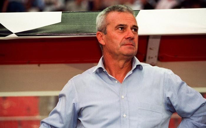 Luigi Simoni - TopMercato.com