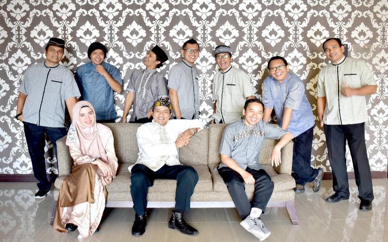 Noormans Hotel Semarang menghadirkan promo istimewa menyambut Lebaran bagi para tamu yang ingin merayakan Hari Raya Idulfitri 1441 dengan suasana berbeda. (Foto: Istimewa)