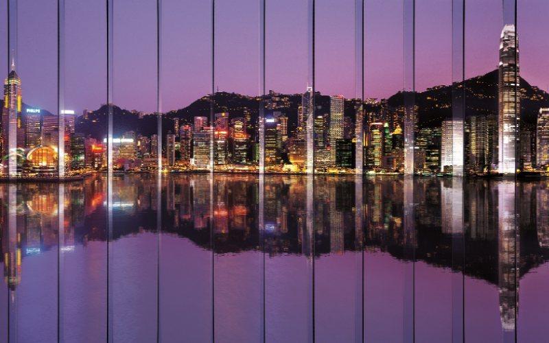 Hotel InterContinental Hong Kong. Industri perhotelan menjadi salah satu industri yang paling terdampak pandemi Covid/19 di Hong Kong. /InterContinental Hotel